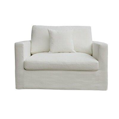 Armchair ( 125 X 110 X 67 Cm )