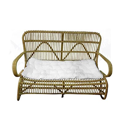 Picture of Rattan Armchair ( 88 X 110 X 42 Cm )