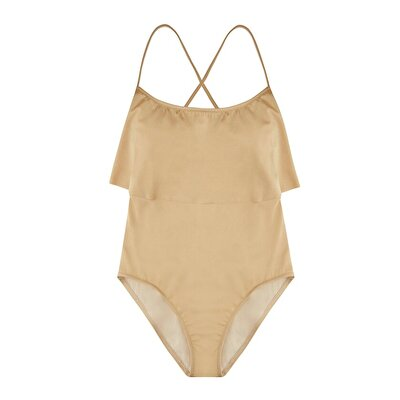 Picture of Frilled Swimsuit
