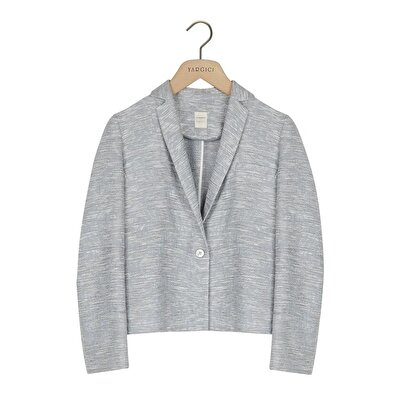 Picture of Long Classic Jacket