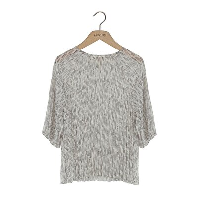 Picture of Pleated Blouse
