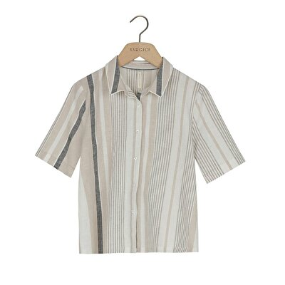 Picture of Short Sleeve Pyjama Top