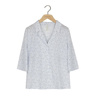 Picture of Loose Fit Pyjama Top