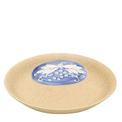 Picture of Handmade Dinner Plate (26 Cm)