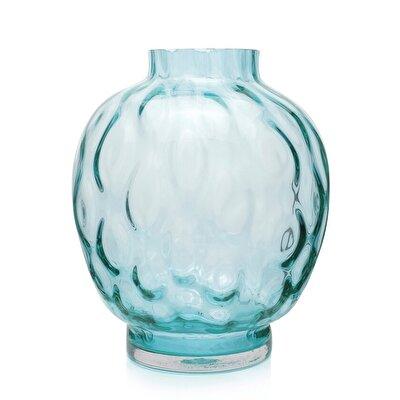 Picture of Handmade Glass Vase (37x33 Cm)