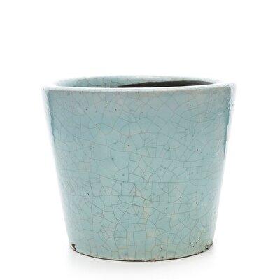 Ceramic Pot (14x12 Cm)