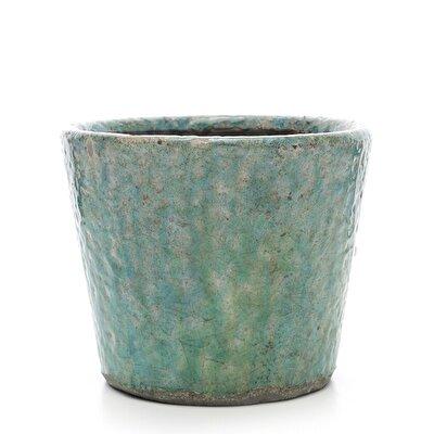 Picture of Ceramic Pot (14x12 Cm)