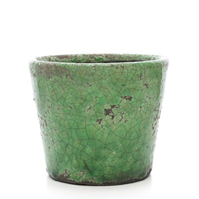 Picture of Ceramic Pot (14x12 Cm)