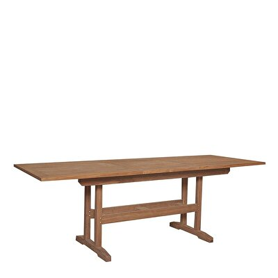 Picture of Teak Table