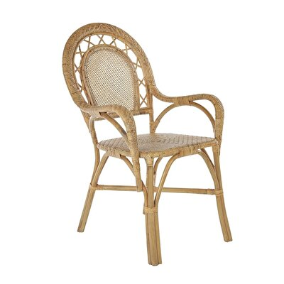 Picture of Rattan Chair (96x58x46 Cm)