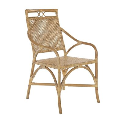 Picture of Rattan Chair (98x52x47 Cm)