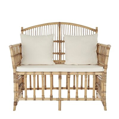 Picture of Rattan Armchair (94x66x70 Cm)
