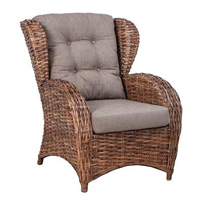 Rattan Armchair (73x93x63 Cm)