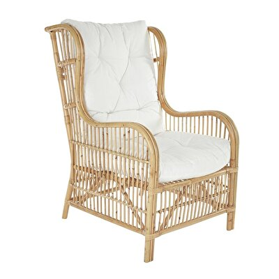 Picture of Rattan Armchair (67x82x107 Cm)