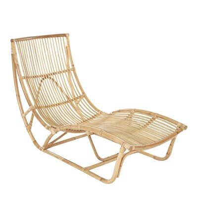 Picture of Rattan Chair (90x127x67 Cm)