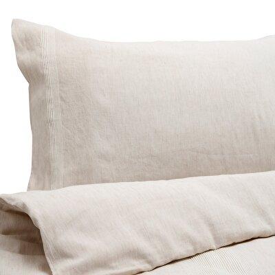 Picture of Marine Beige 2 Pcs Pillow Case ( 50 X 70 Cm )