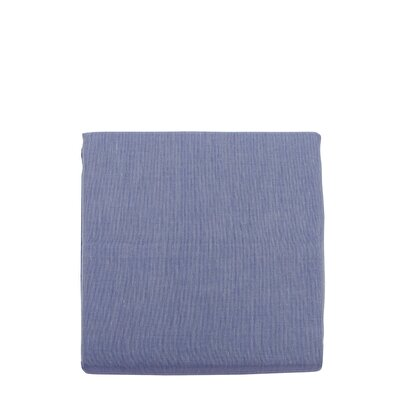 Esinti Mavi 2'li Dekor Yastık Kılıfı ( 51 X 94 + 4 Cm )