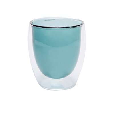 Glass Cup ( 9 X 7 Cm )