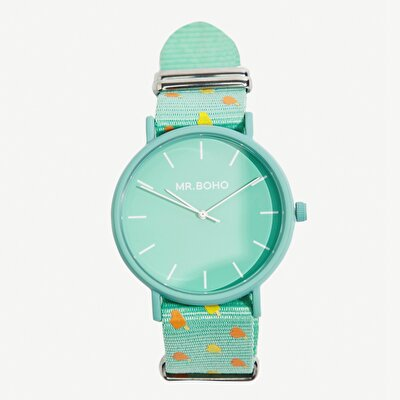 Mr. Boho Watch