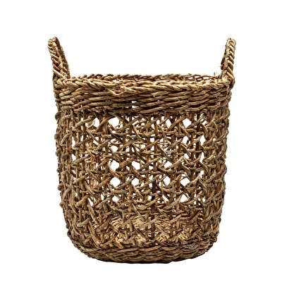 Picture of Rattan Basket ( 40 X 40 Cm )