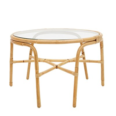 Mandola Coffe Table