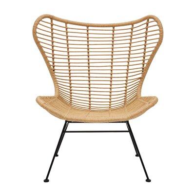 Garden Chair ( 86 X 83 X 103 Cm )