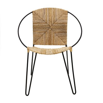 Picture of Straw Chair ( 72 X 72 X 87 Cm )