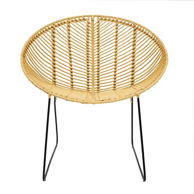 Picture of Straw Chair ( 79 X 69 X 83 Cm )