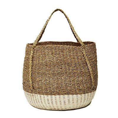Picture of Rattan Basket ( 65 X 65 Cm )