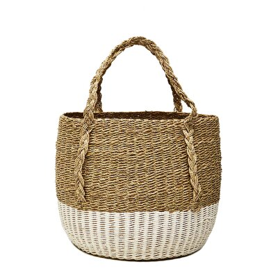 Picture of Rattan Basket ( 39 X 39 Cm )