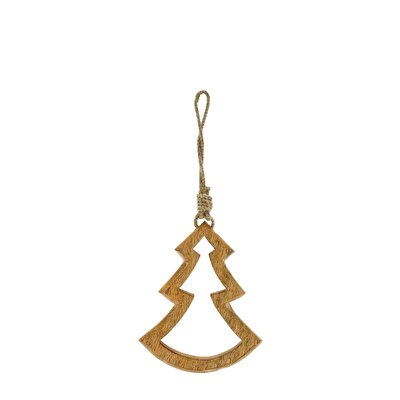 Picture of Tree Christmas Ornaments ( 14 Cm )