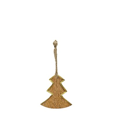 Tree Christmas Ornaments ( 8 Cm )