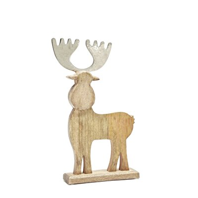 Reindeer Christmas Ornaments ( 27 X 50 Cm )