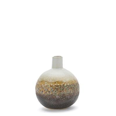 Picture of Small Ceramic Vase ( 9 X 11 Cm )