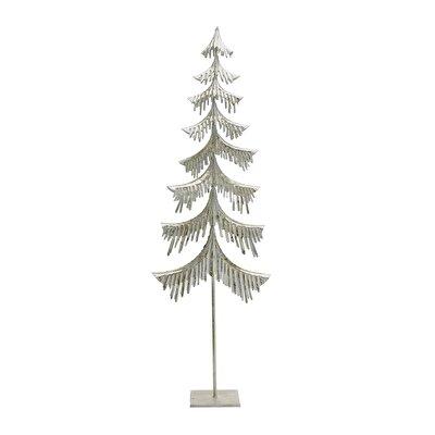 Metal Yılbaşı Ağacı (90cm)