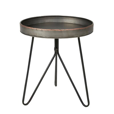 Picture of Metal Side Table ( 50 X 57 Cm )