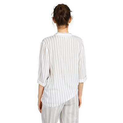 Picture of Pyjama Bottom With Vent Detail