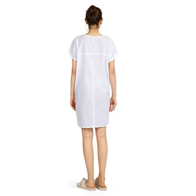 A Form Nightdress