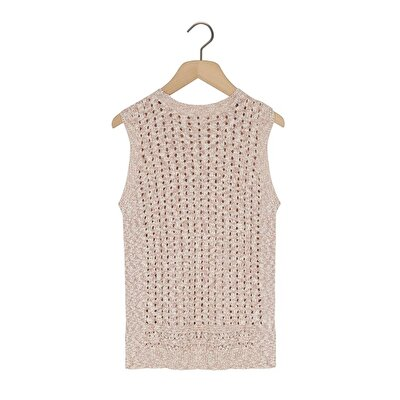 Picture of Sleeveless Knit