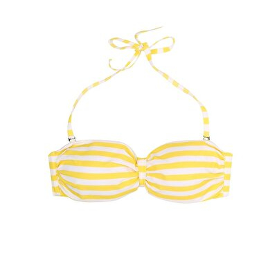 Picture of Printed Bikini Top