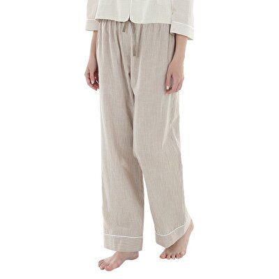 Picture of Piped Pyjama Bottom