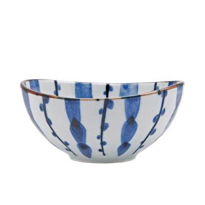 Picture of Handmade Ceramic Bowl ( 14 X 6 Cm )