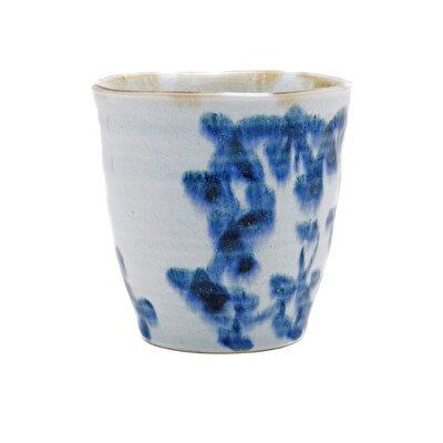 Picture of Handmade Ceramic Cup ( 9 X 9 Cm )