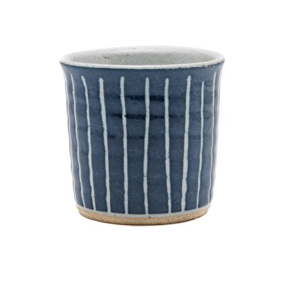 Picture of Handmade Ceramic Cup ( 9 X 8 Cm )