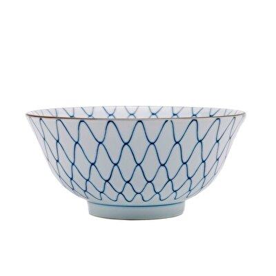 Handmade Ceramic Bowl ( 15 X 7 Cm )