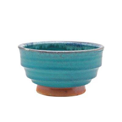 Handmade Ceramic Bowl ( 11 X 6 Cm )
