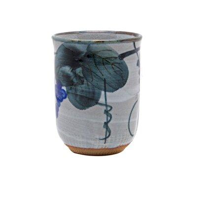 Picture of Handmade Ceramic Cup ( 7 X 9 Cm )