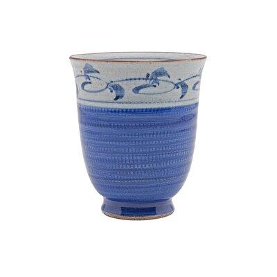 Picture of Handmade Ceramic Cup ( 9 X 11 Cm )