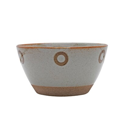 Handmade Ceramic Bowl ( 12 X 7 Cm )