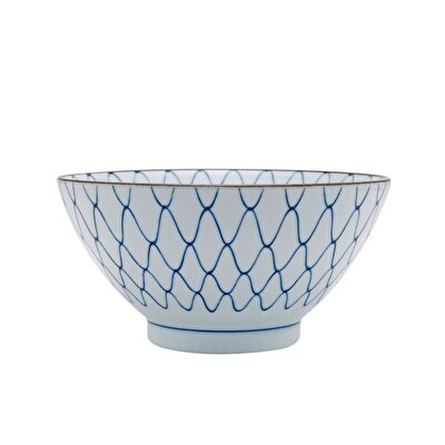 Handgemachter Keramikteller